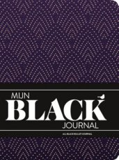9789045325460 Mijn Black Journal - Purple Rain