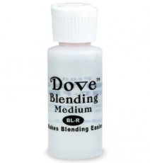 Dove Blending Refill Fluid 29.5ml